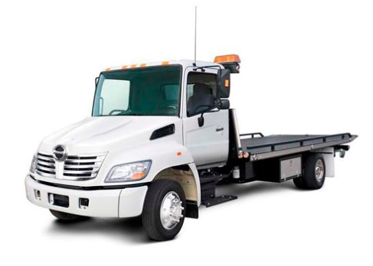 towing services of horse towing company